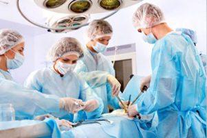 Especialidade Cirurgia Geral