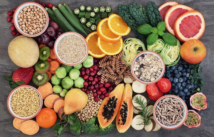 Alimentos que combatem a prisão de ventre - Instituto Digestivo